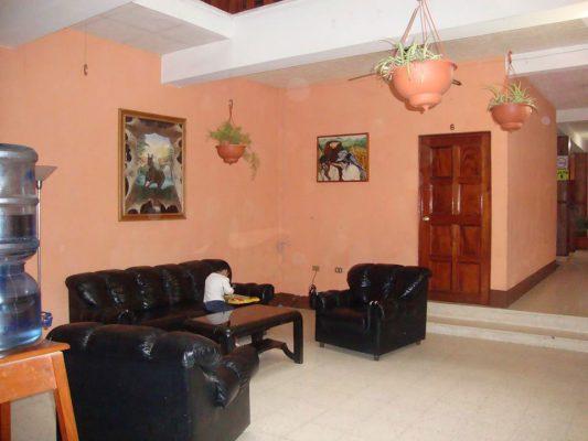 Hotel Rey K'iché - foto 2