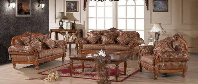 Presidents Deluxe Office and Home Furniture - foto 1