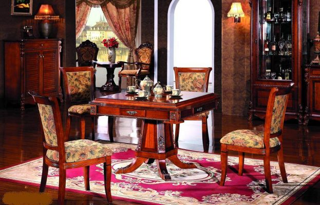 Presidents Deluxe Office and Home Furniture - foto 6