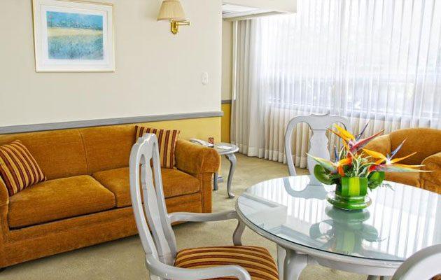 Hotel Santander Plaza - foto 4