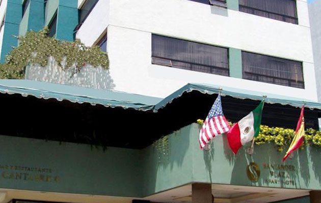 Hotel Santander Plaza - foto 3