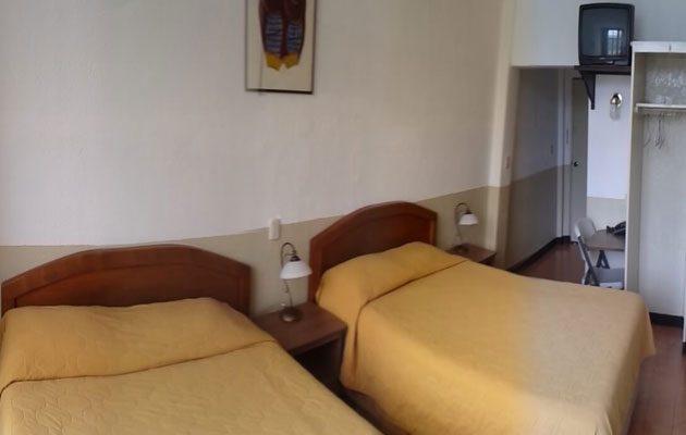 Hotel Centenario - foto 4