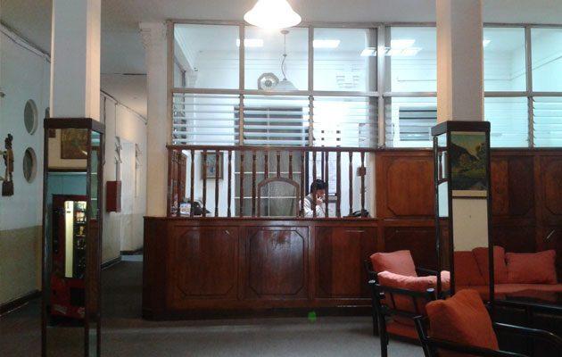 Hotel Centenario - foto 3
