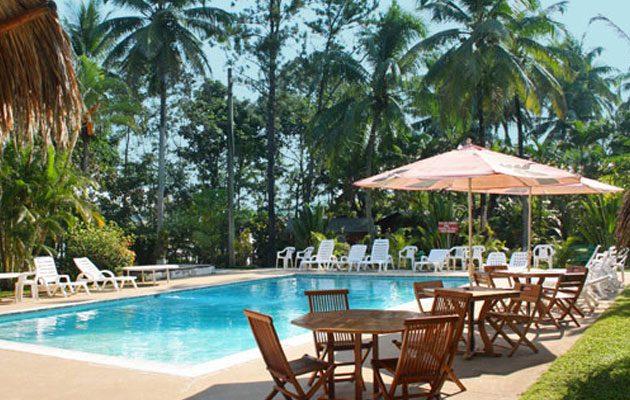 Catamaran Island Hotel - foto 3