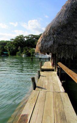 Catamaran Island Hotel - foto 1