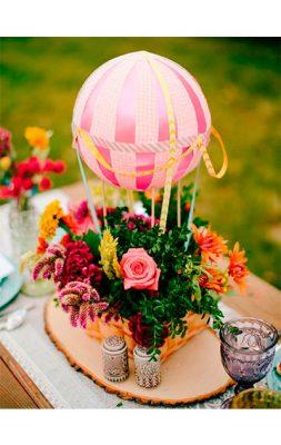 Flores y Globos Cookie - foto 1