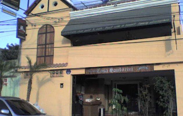 Hotel Casa Santorini - foto 4