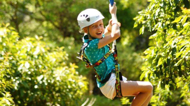 Antigua Canopy Tours - foto 6