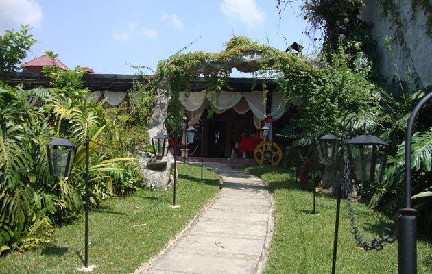 Hostal Casa de Antaño - foto 2