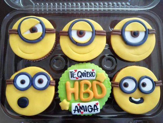 Deli Cupcakes - foto 3