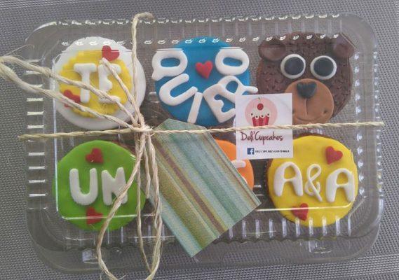 Deli Cupcakes - foto 1