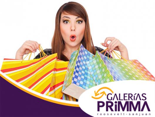 Galerías Primma - foto 1