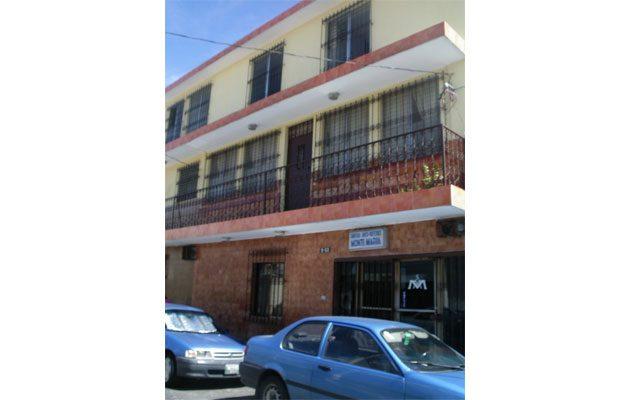 Sanatorio Monte María - foto 2