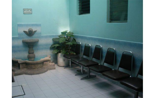 Sanatorio Monte María - foto 3