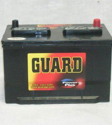 Guard - foto 2