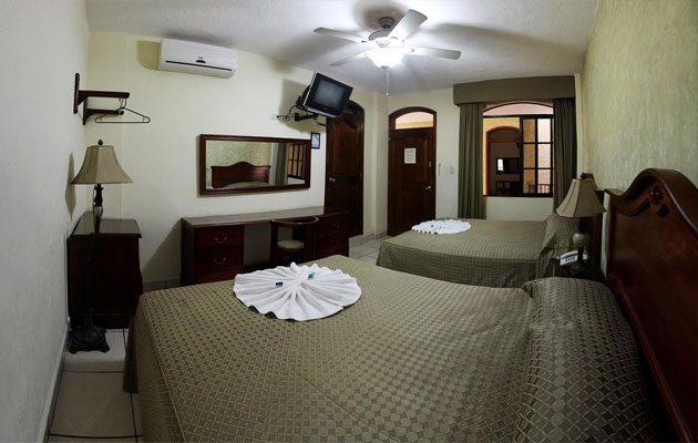 Hotel Villa del Rosario - foto 3