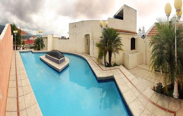 Hotel Villa del Rosario - foto 2