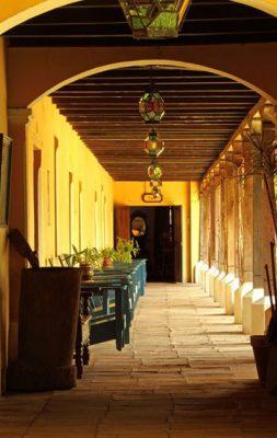 Hotel La Posada - foto 1