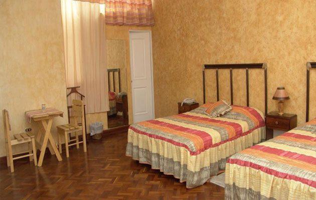 Hotel Ixbalanqué - foto 3