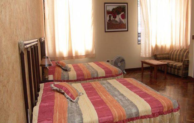 Hotel Ixbalanqué - foto 2