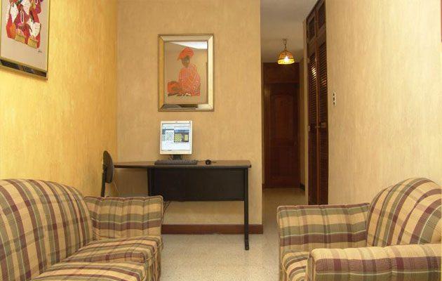Hotel Ixbalanqué - foto 1