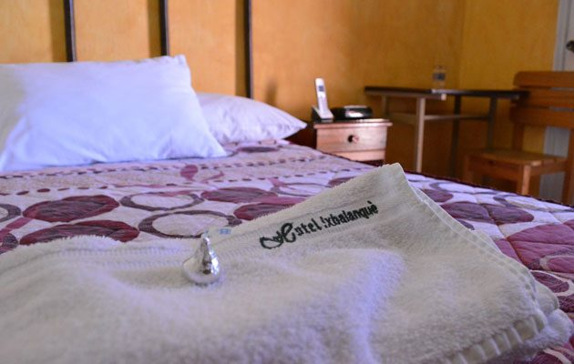 Hotel Ixbalanqué - foto 4