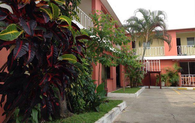 Hotel Mansión La Villa - foto 3