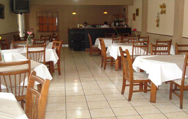 Hotel Mansión La Villa - foto 1