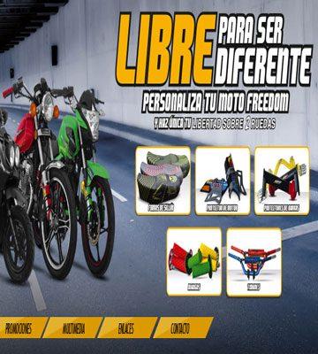 Motos Freedom Zona 9 - foto 4
