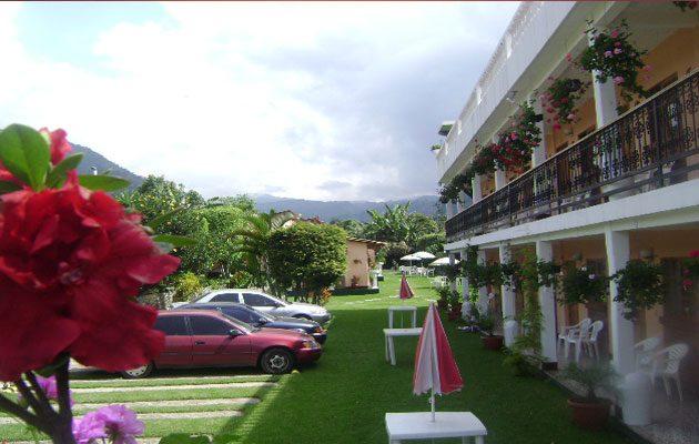 Hotel Posada K'amol B'ey - foto 1