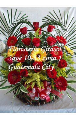 Floristería Girasol - foto 2