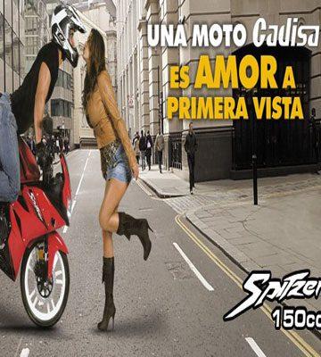 Motos Freedom Metronorte - foto 1