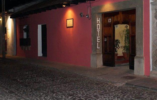 Hotel Casa María José - foto 3