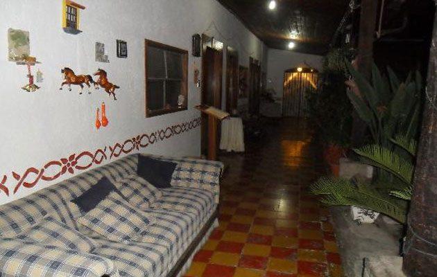 Hotel Casa María José - foto 1