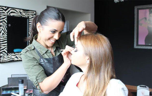 Paula Campo Makeup - foto 4