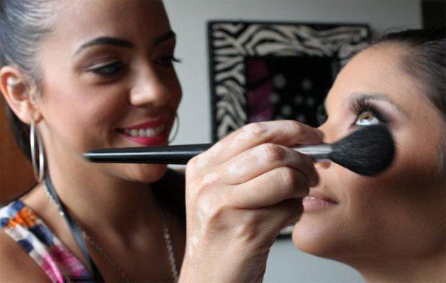 Paula Campo Makeup - foto 1