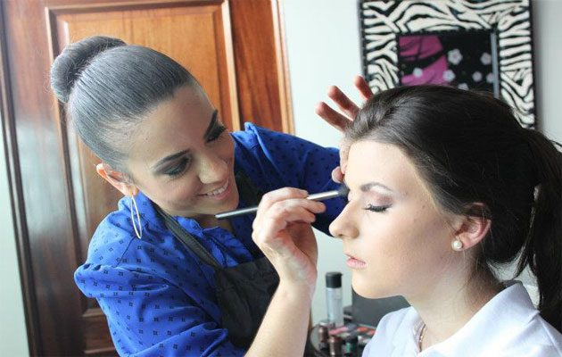 Paula Campo Makeup - foto 2