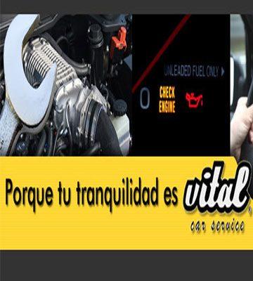 Vital Car Service Xela Cuesta Blanca - foto 2