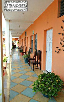"""Hotel y Restaurante """"La Villa de Guadalupe"""" - foto 3"""