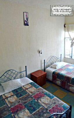 """Hotel y Restaurante """"La Villa de Guadalupe"""" - foto 2"""