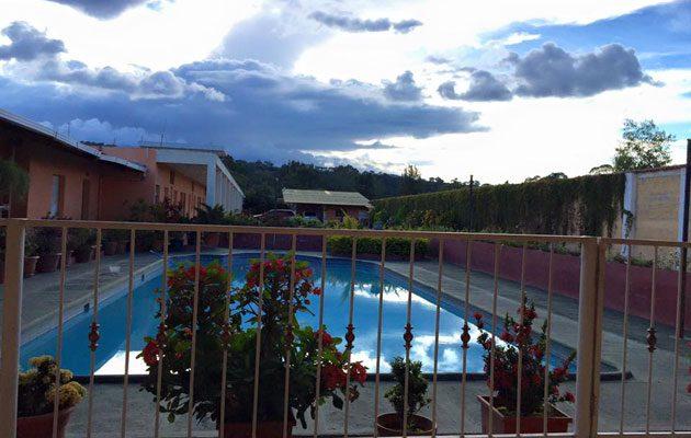 """Hotel y Restaurante """"La Villa de Guadalupe"""" - foto 1"""