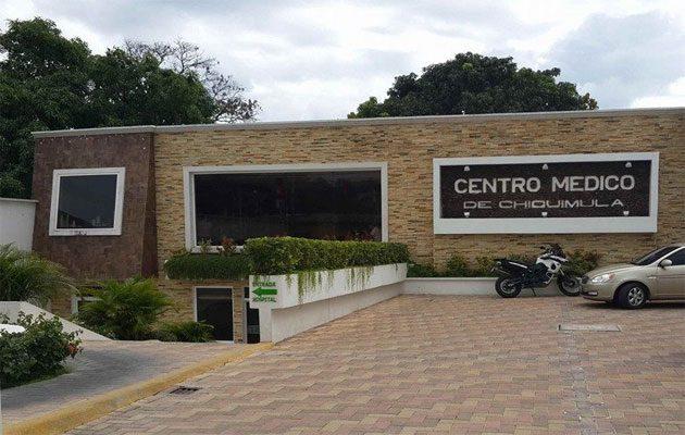 Centro Médico de Chiquimula - foto 2