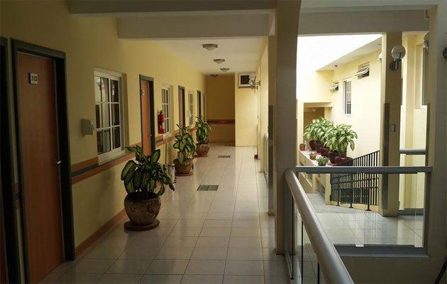 Centro Médico de Chiquimula - foto 1