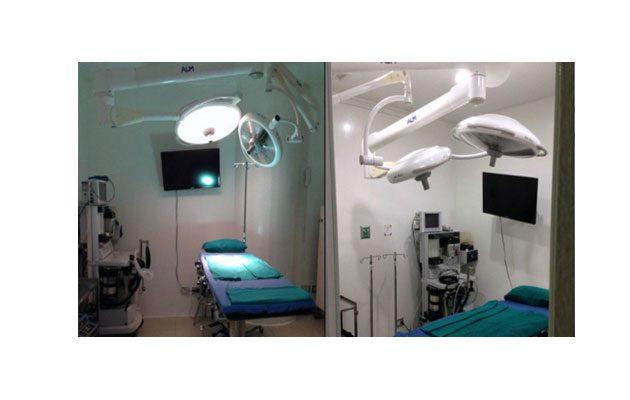 Hospital de Día La Merced - foto 1