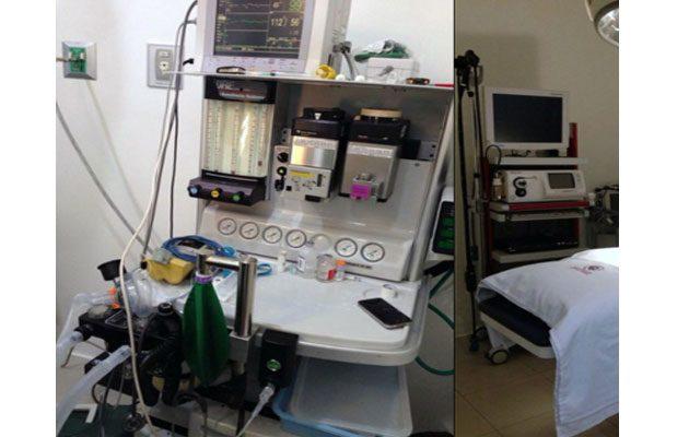 Hospital de Día La Merced - foto 2