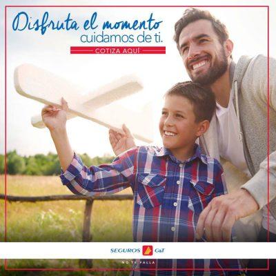 Seguros GyT Agencia Rivera - foto 2