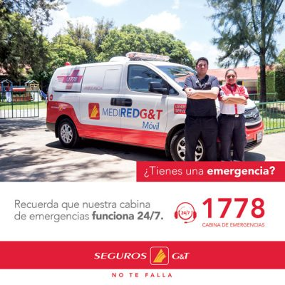 Seguros GyT Agencia Zona 4 - foto 3