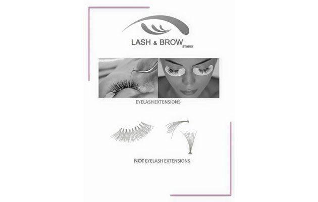 Lash & Brow Studio - foto 1