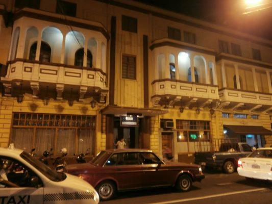 Hotel Panamerican - foto 1