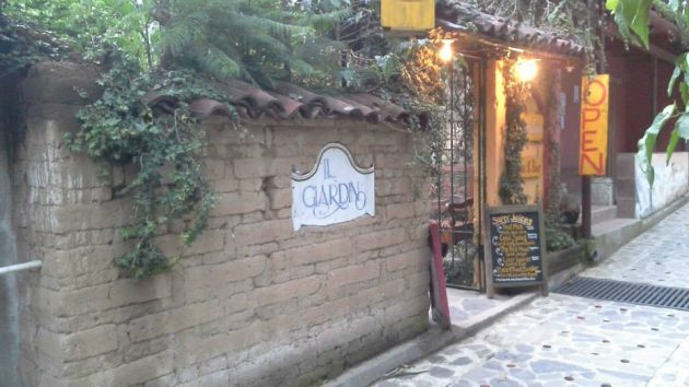Restaurante Il Giardino - foto 2